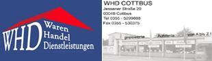 WHD Autoteile Cottbus
